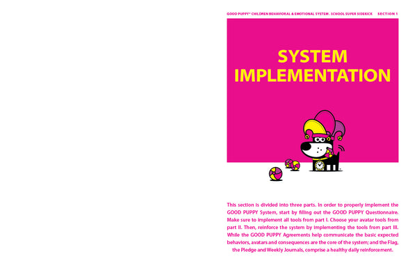 Children Behavioral System
