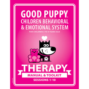 Children Cognitive Behavioral System