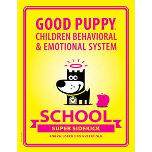 Best child behavioral tools and practices