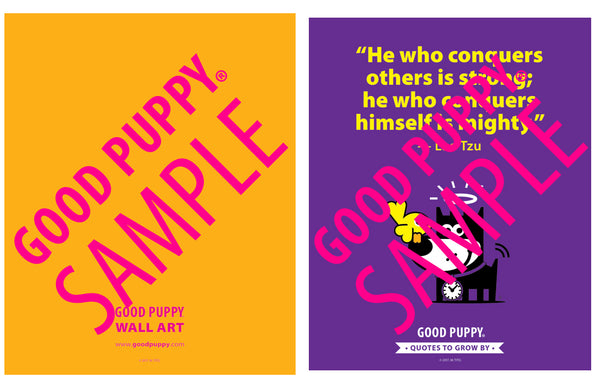 Quote Posters For Kids