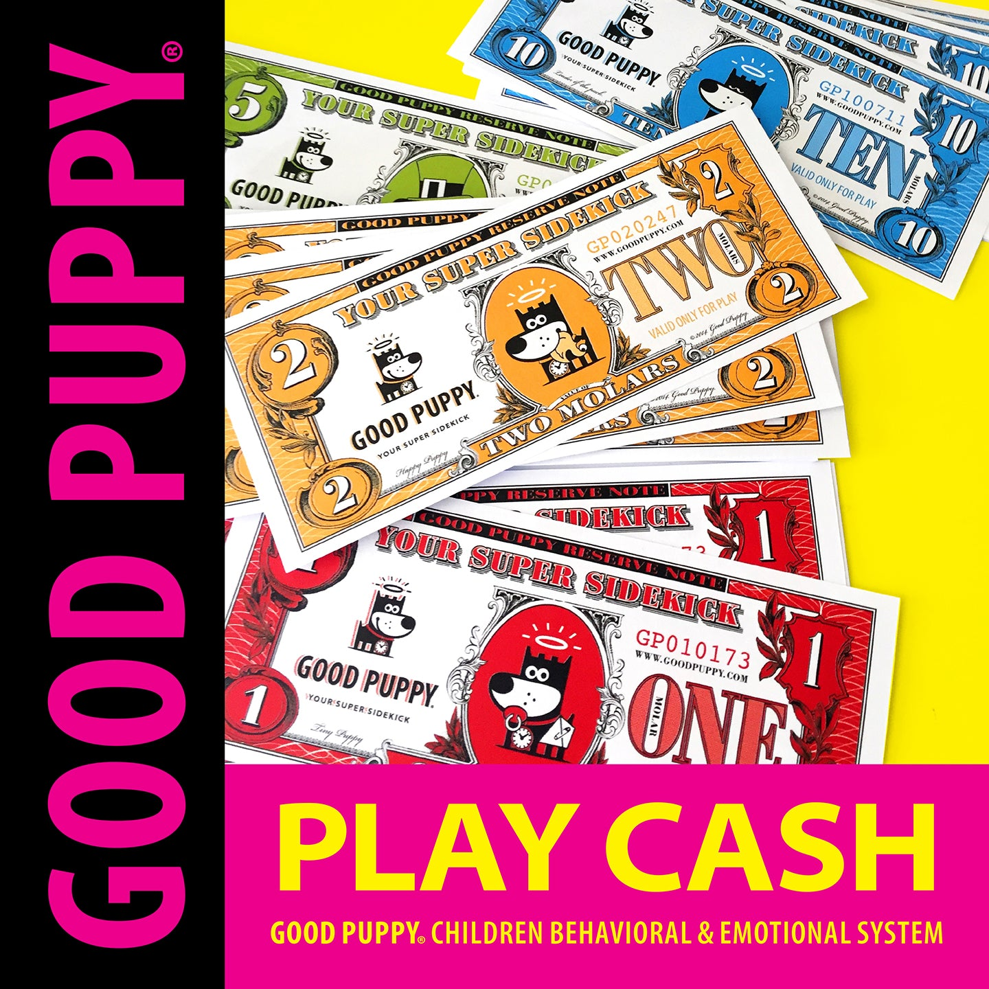 Printable PDF . Play Cash