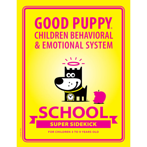 Child behavior and emotional self regulation tools and practices for school.