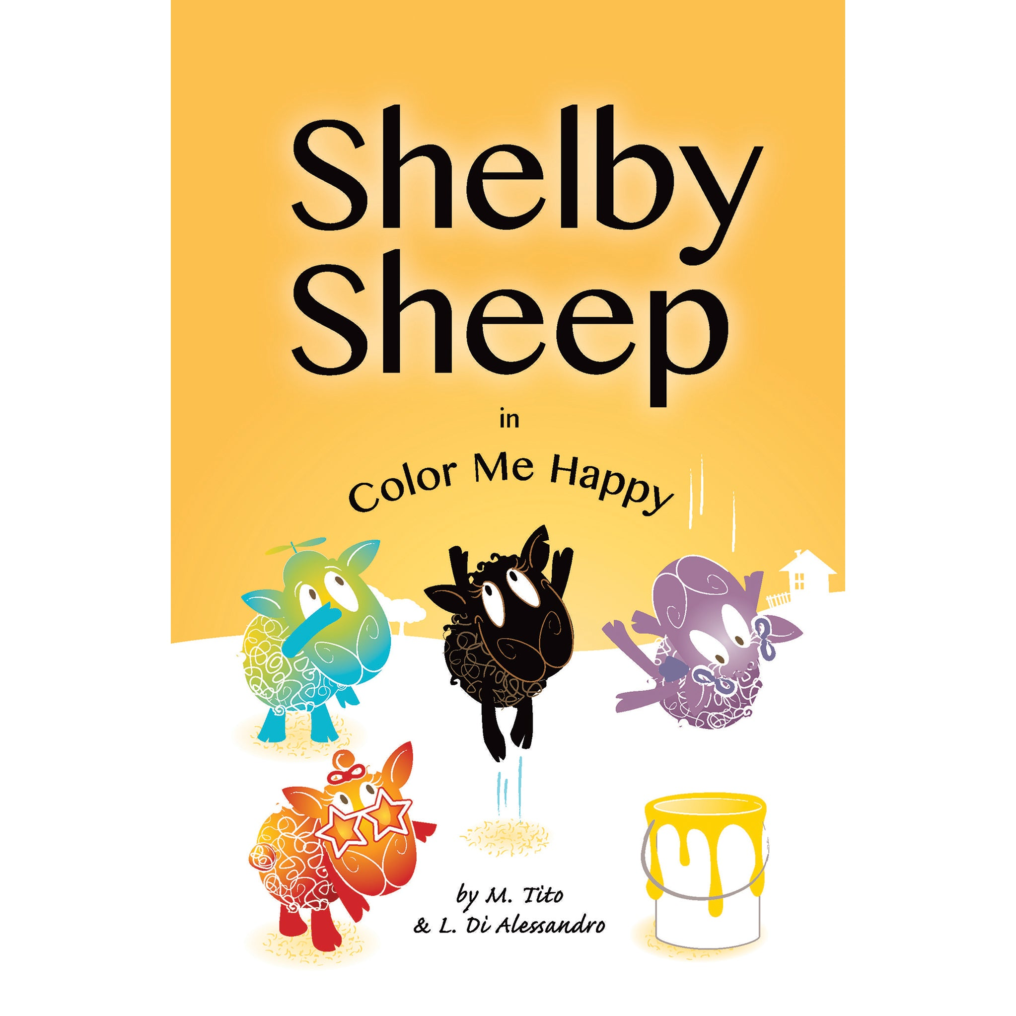 Shelby Sheep