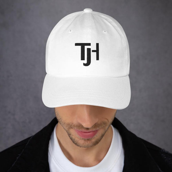 TJH . Logo . Dad Hat