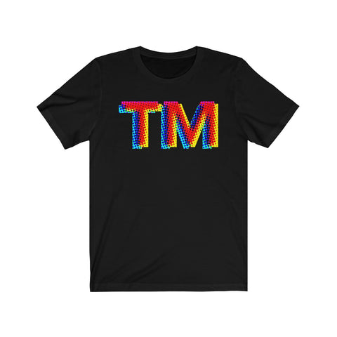 Trademark Symbol . Unisex Cotton Tee