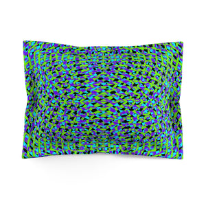 Aurora . Pillow Sham