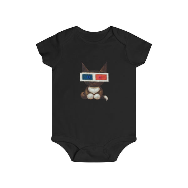 Polarity Maya . Infant Rip Snap Tee