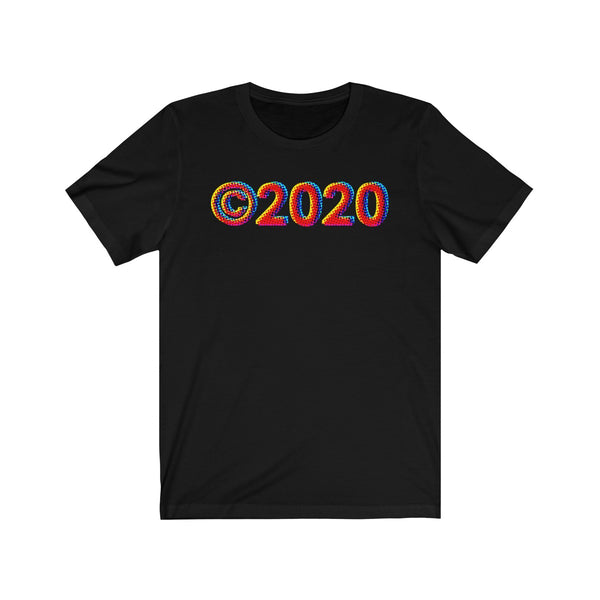 Copyright 2020 . Unisex Cotton Tee