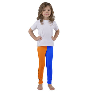 PIPPETE . Duo . Kid's Leggings . All Over Print