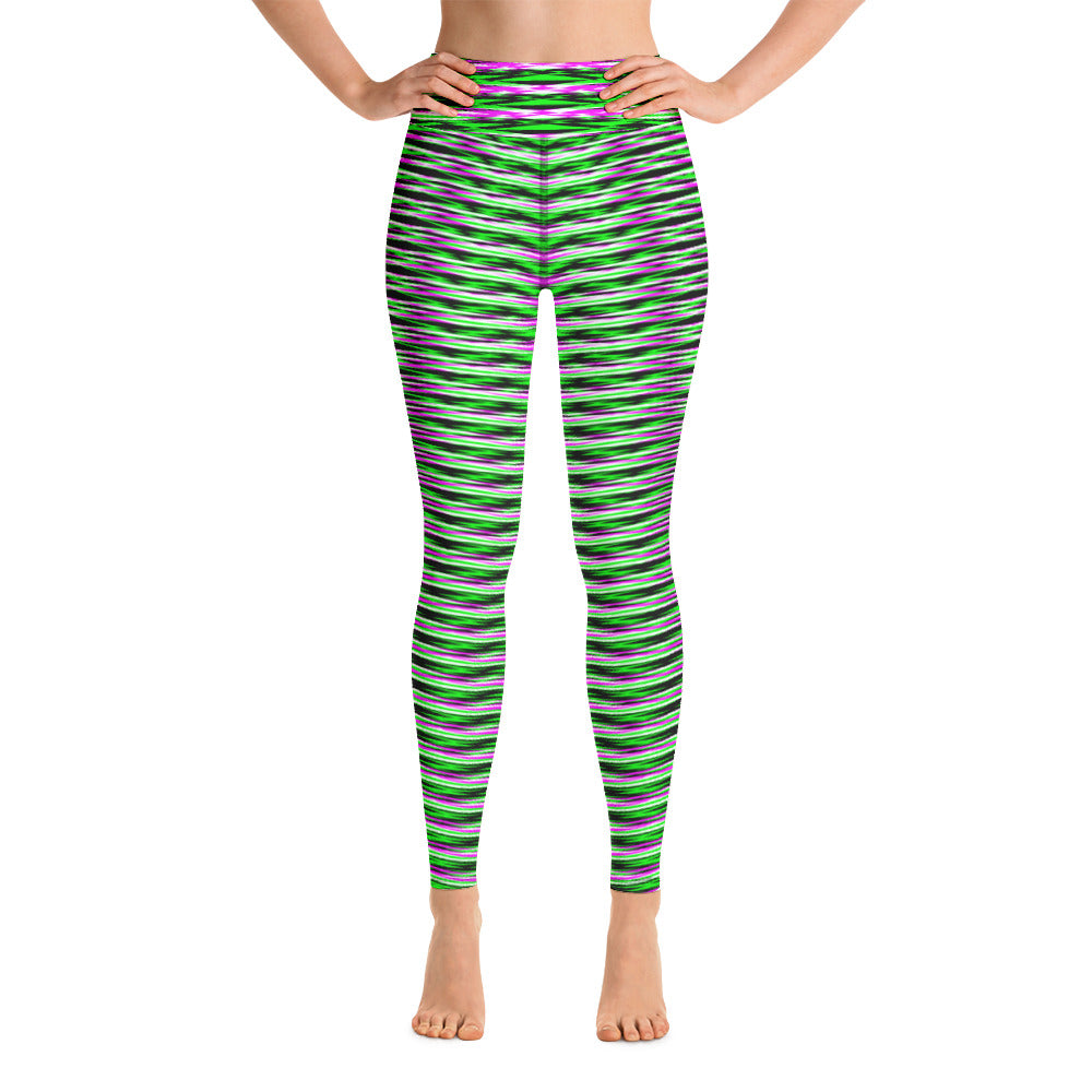 The One . Yoga Leggings