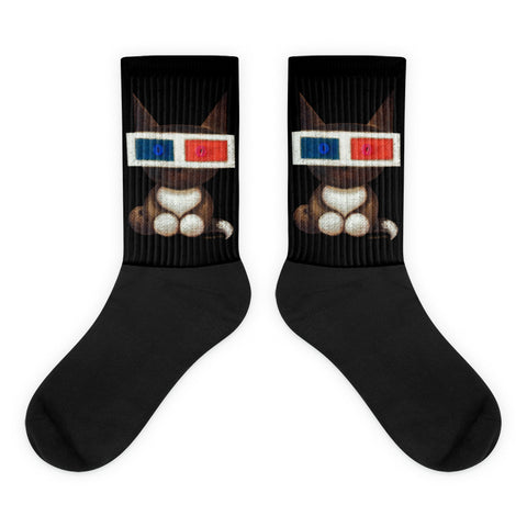Polarity Maya . Unisex Socks