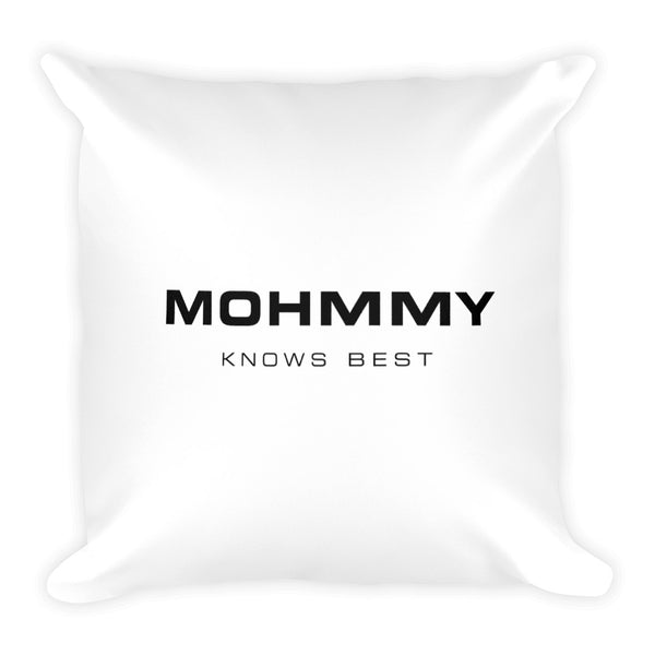Unique Home Decor, Square Pillow, Mohmmy, George's Dragon