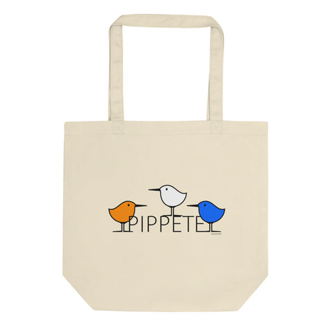 Free Birds . Eco Tote Bag