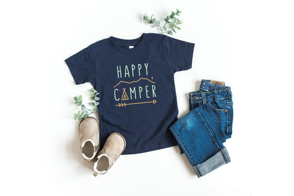 Cute Toddler Graphic Tee Shirts