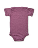 Happy Camper | Baby Bodysuit