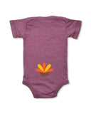 Little Turkey | Baby Bodysuit