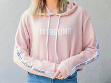 [LIMITED EDITION] LADIES FIRST HOODIE