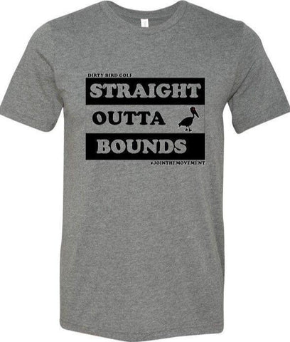MEN-STRAIGHT OUTTA BOUNDS