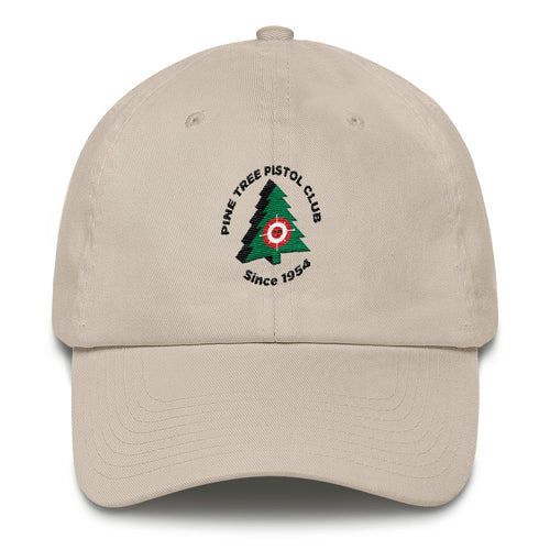 Legacy Cotton Cap