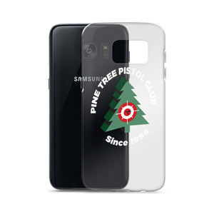 Pine Tree Samsung Case