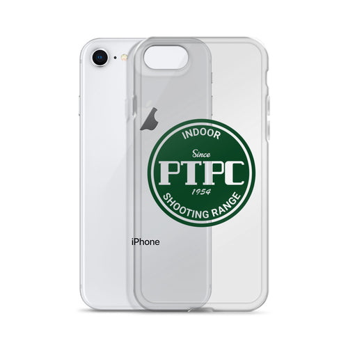 PTPC 1954 iPhone Case