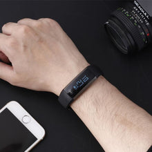 Smart Sport Bracelet Watch Intelligent For Ios Android