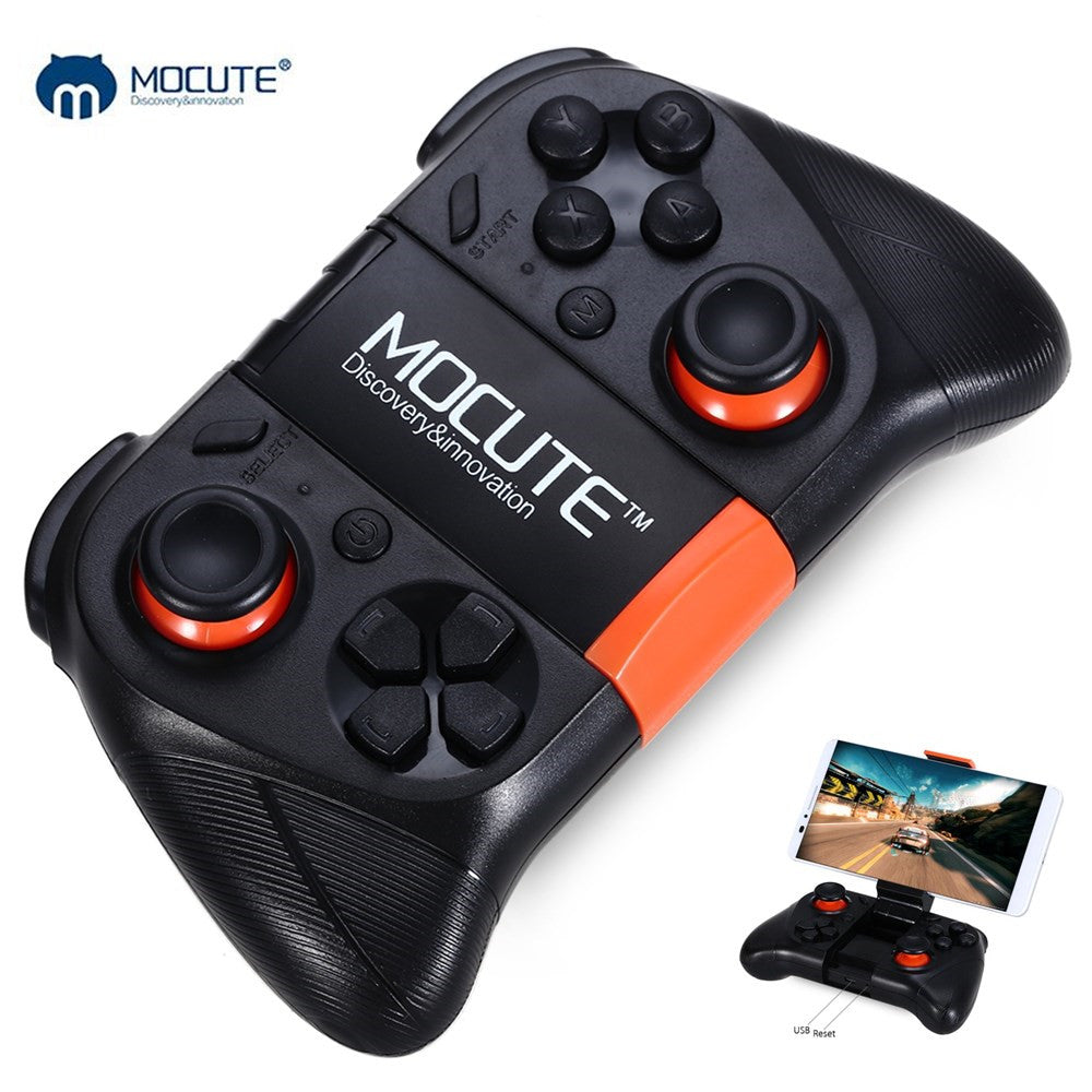 Android Portable Game Pad