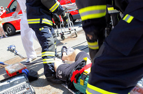 Want to be hired as a firefighter? Consider EMR training