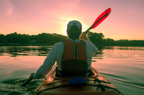 Safety Tips: Getting ready for Manulife Paddle the Don