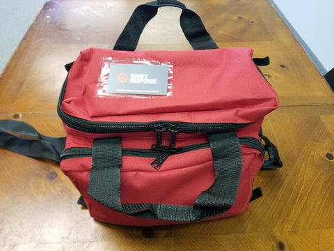 Sports First Aid Kit (outside of bag)