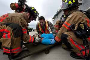 First Responder (Recertification) - Pickering, Ontario