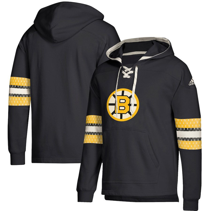 bd6b2a335d2 ... netherlands boston bruins jersey lace up pullover hoodie 4b547 dbd1e