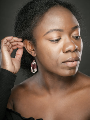 Nama Earrings