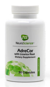 AdreCor with Licorice Root