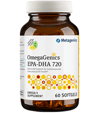 OmegaGenics EPA-DHA 720 120 ct