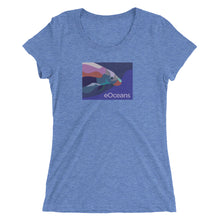 Ladies' Manatee short sleeve t-shirt