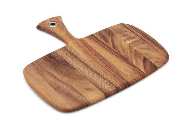 Acacia Wood - Small Provencale Paddle Board - Ironwood Gourmet