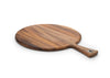 Acacia Wood - Round Provencale Paddle Board - Ironwood Gourmet