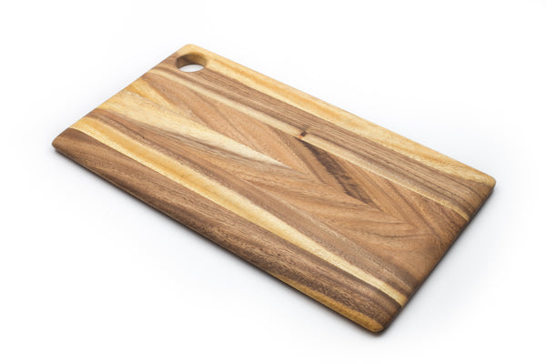 Acacia Wood - Blonde Copenhagen Cutting Board - Ironwood Gourmet