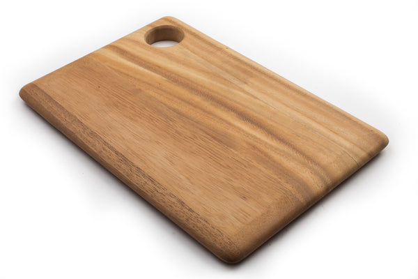 Acacia Wood - Copenhagen Board - Ironwood Gourmet