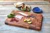 Acacia Wood - Charleston End Grain Prep Station - Ironwood Gourmet