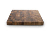 Acacia Wood - Charleston End Grain Chef's Board - Ironwood Gourmet