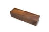 Acacia Wood - Vauxhall Townhouse Tea Box - Ironwood Gourmet