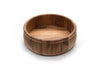 Acacia Wood - Petaluma Salad Bowl - Ironwood Gourmet