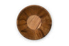 Acacia Wood - Madera Salad Bowl - Ironwood Gourmet