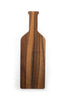 Acacia Wood - Wine Bottle Board - Ironwood Gourmet
