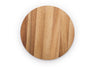 Acacia Wood - Circle Board - Ironwood Gourmet