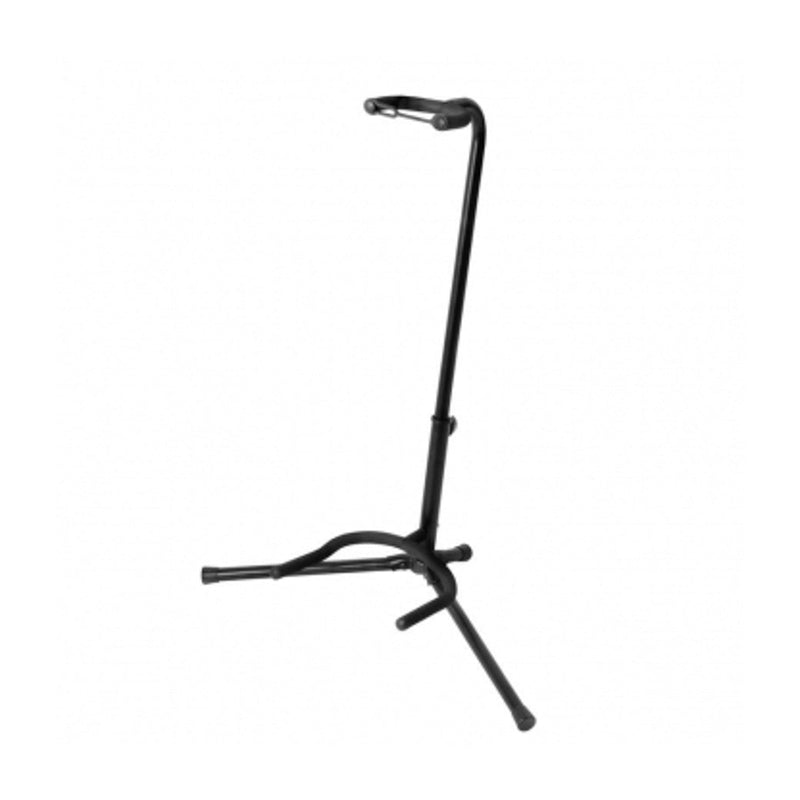 On Stage Stand Para Guitarra Negro