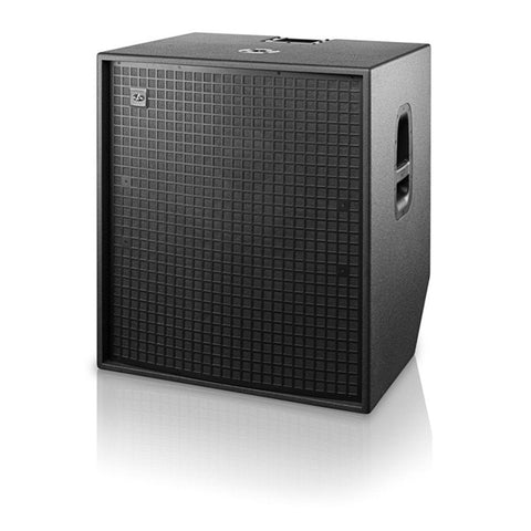 DAS Action 118A Subwoofer Amplificado De 3200 Watts