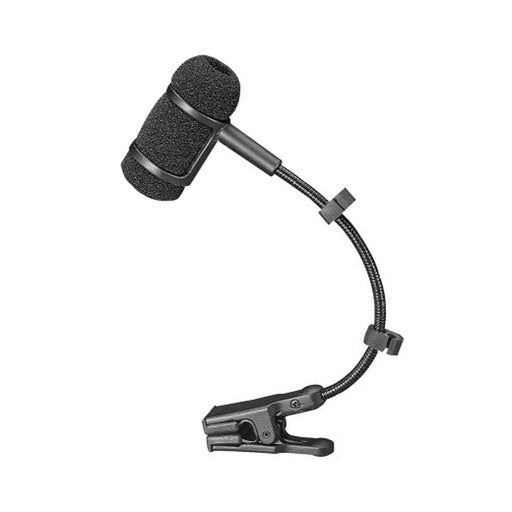 Audio Technica Cardioid Condenser Clip-on Instrument Microphone